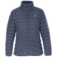 K-Way Women's Swan '18 Down Jacket -  midblue