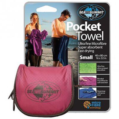 Sea To Summit Pocket Towel Small