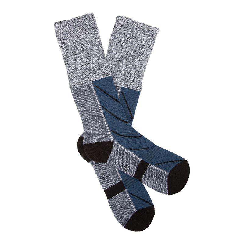 Falke Unisex Drynamix Hiker Socks -  indigo