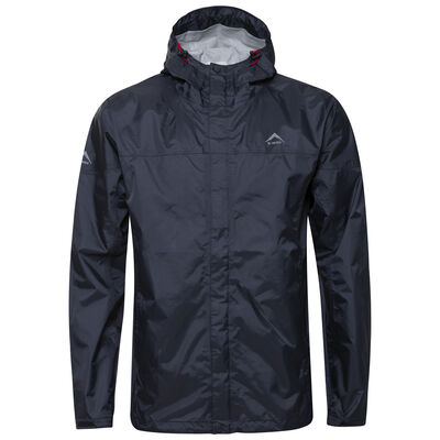 K-Way Men's Rainstorm Jacket