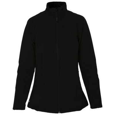 K-Way Women's Lori '19 Softshell Jacket