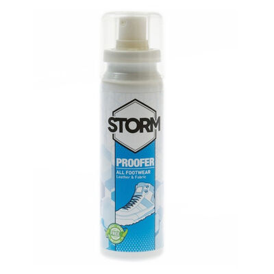 Storm Leather Conditioner Suede/Nubuck 75ml
