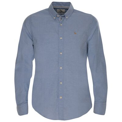 Old Khaki Men's Hunter Regular Fit Shirt