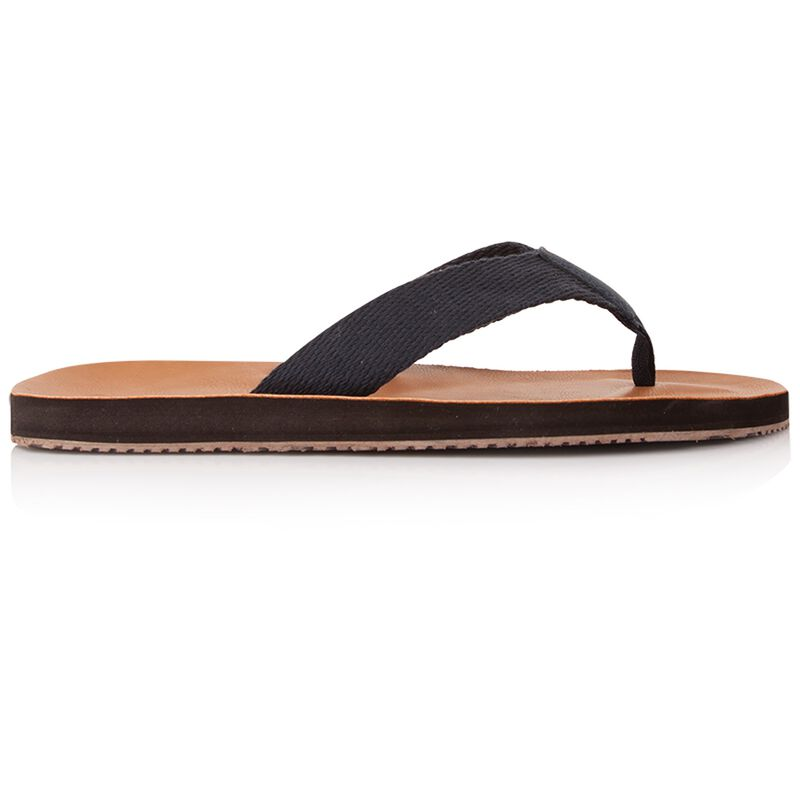 Old Khaki Men's Jose Sandal  -  navy