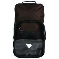 K-Way School Daypack -  brown-brown