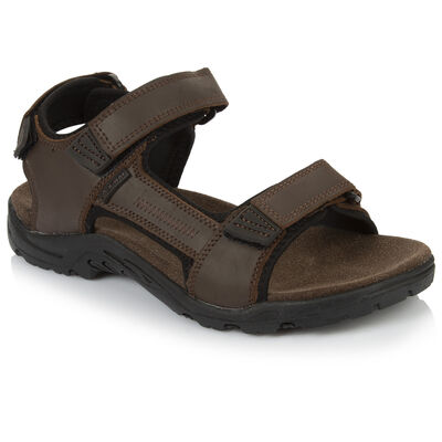 K-Way Men's Harvey Sandal