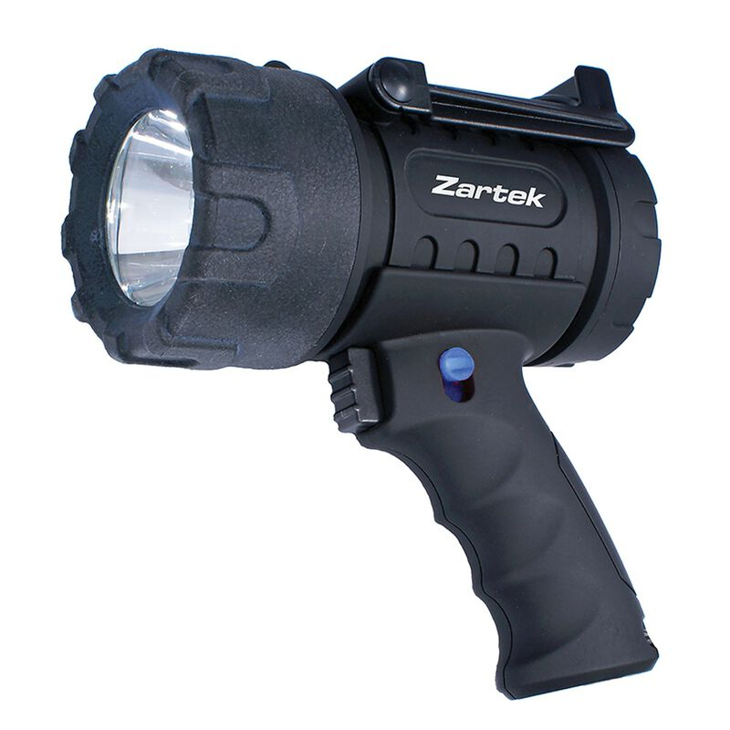 Zartek ZA478 Spotlight -  black