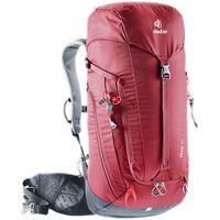 Deuter Trail 30 Backpack -  red