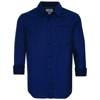 Henric Men's Regular Fit Shirt