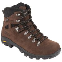 K-Way Expedition Series Men's Kili 16 Boot -  chocolate-black
