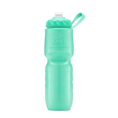 Polar Zipstream 24oz Insulated Waterbottle