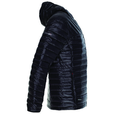K-Way Men's Fresco '19 Down Jacket