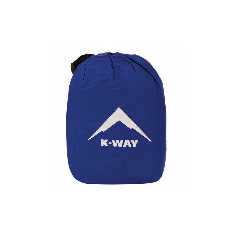 K-Way 40-65L Rain Cover II -  blue