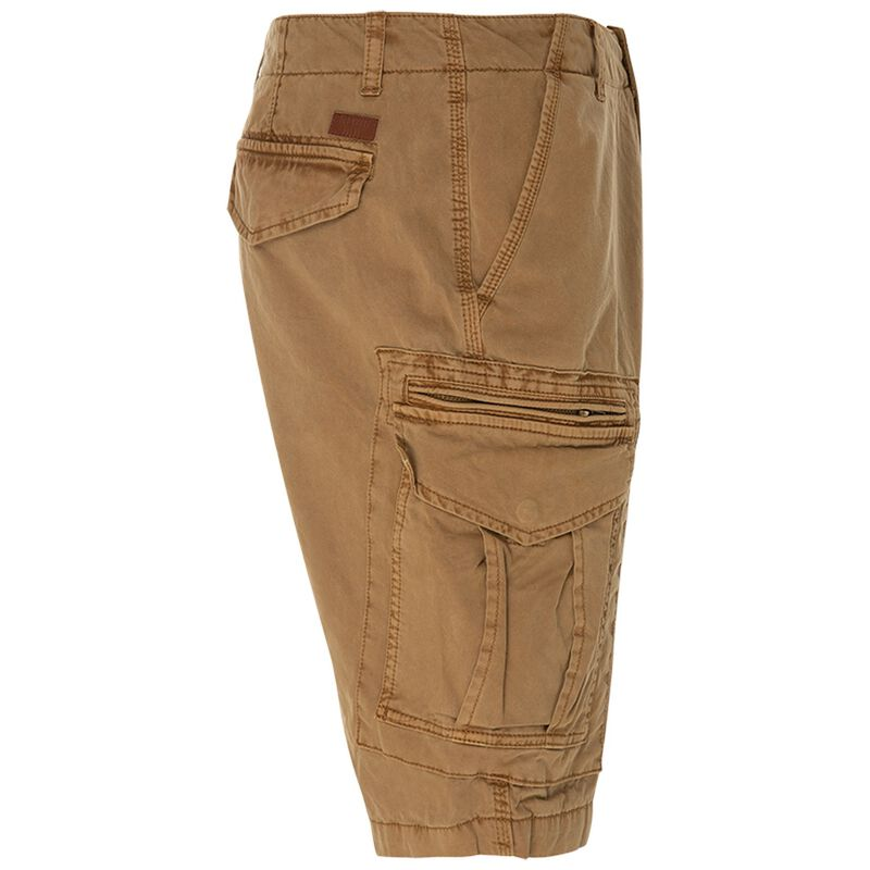 Old Khaki Men's Gabriel Shorts -  brown