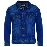 Hassan Men's Jacket -  blue
