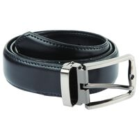 Arthur Jack Ramsey Adjustable Belt -  black