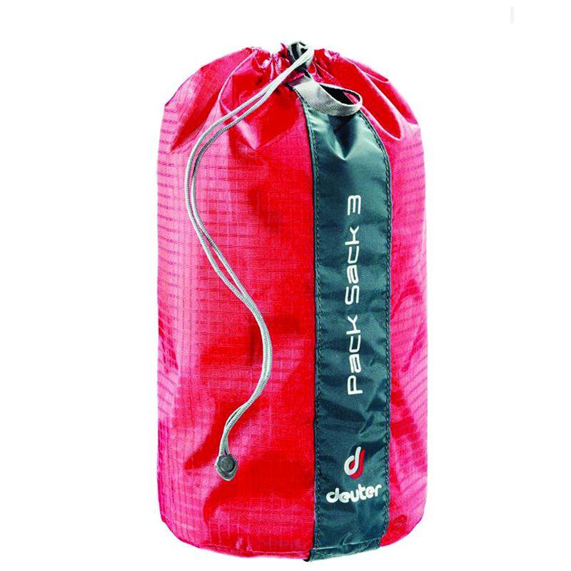 Deuter Pack Sack 3 -  red