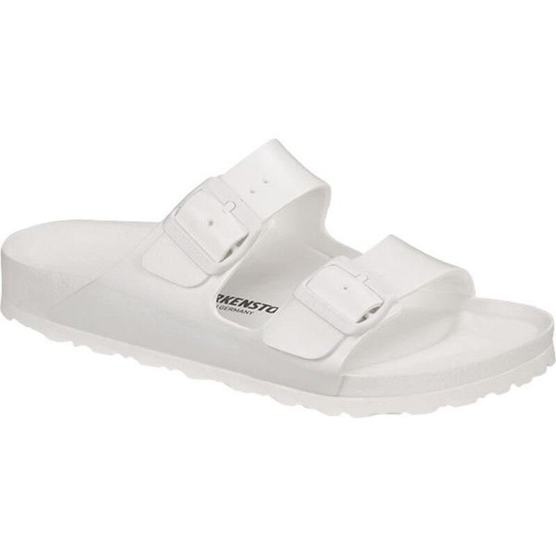 Birkenstock Women's Arizona EVA Sandal -  white