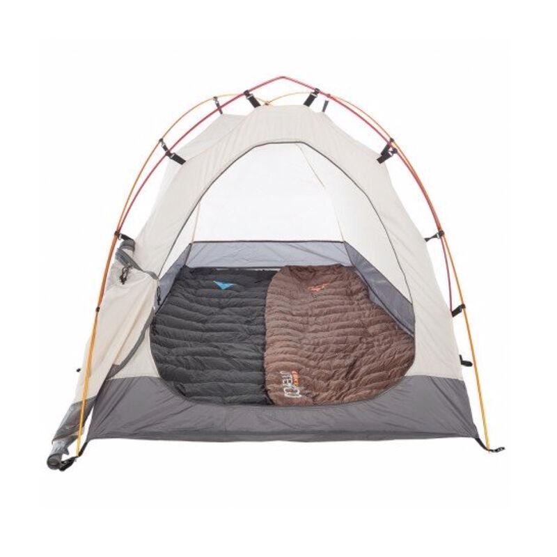 K-Way Nerolite 2 Person Tent -  orange