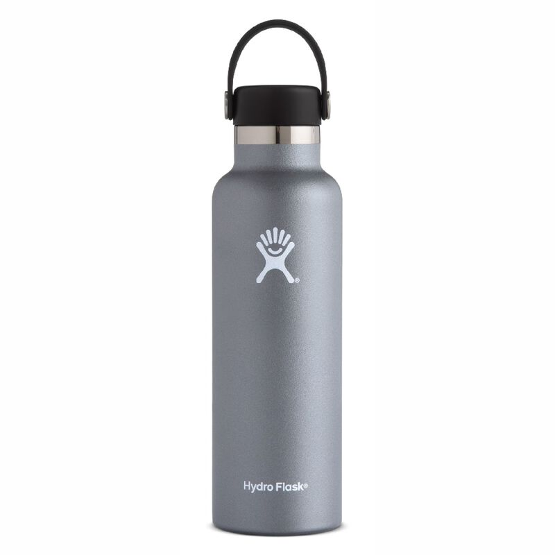 Hydro Flask 621 ml Standard Mouth -  graphite