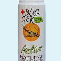 BuggerOff Aero 150ml -  nocolour