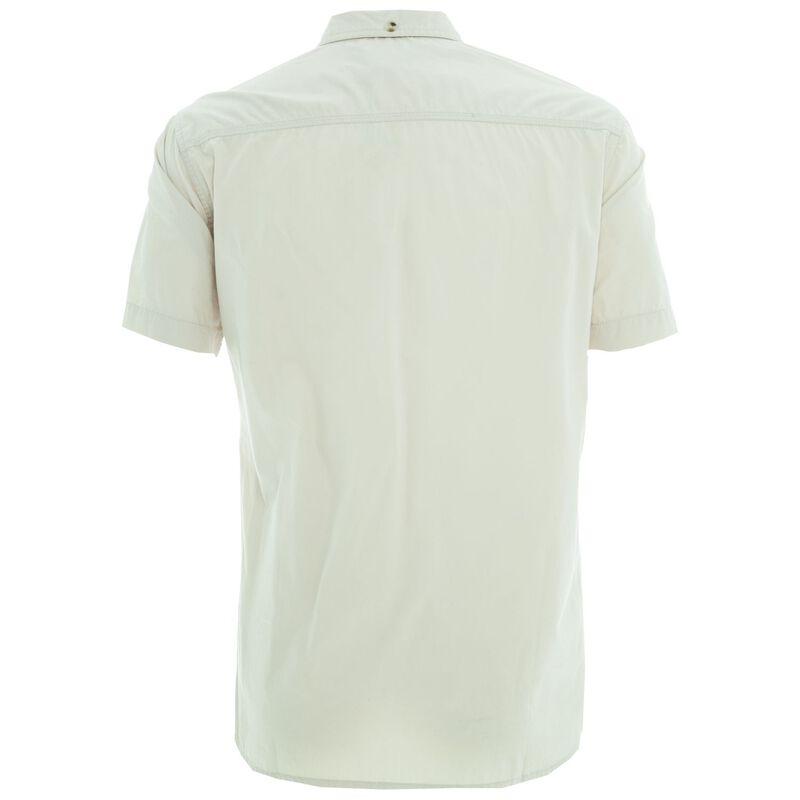 CU & Co Men's Pete Shirt -  stone-stone