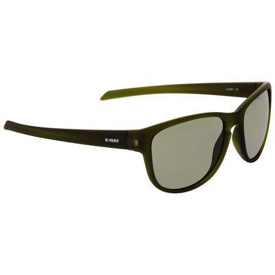 K-Way KW19007 Polycarbonate Sunglasses