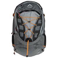 K-Way Expedition Series Kilimanjaro 35L DayPack -  charcoal-orange