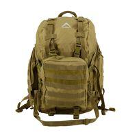 K-Way Huron 40L Hiking Pack -  tan