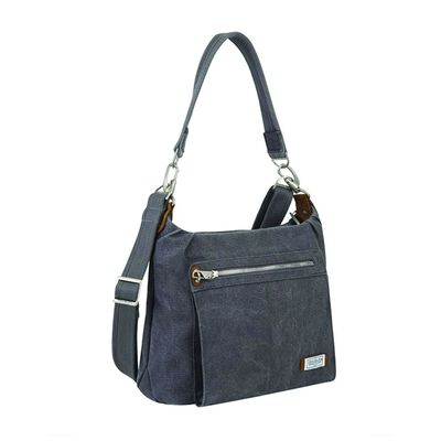 Travelon Anti-Theft Heritage Hobo Bag