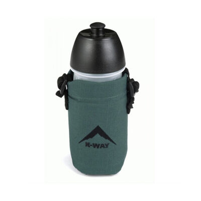 K-Way 500ml H2O To Go Waterbottle