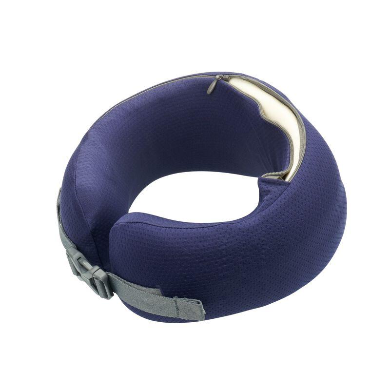 EASYNAP Large Pocket Pillow  -  indigo