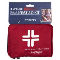 Lifeline Survival Kit Ultralight -  nocolour