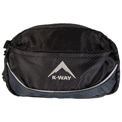 K-Way Sprint 3 Bum Bag