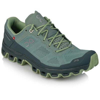 ON Women's Cloudventure Shoe