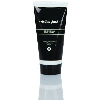 Arthur Jack Travel Shoe Cream