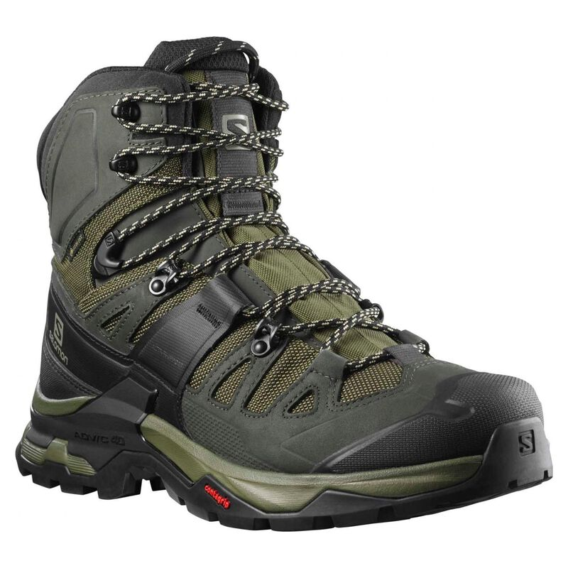 Salomon Men's Quest 4 GTX Boot -  c78
