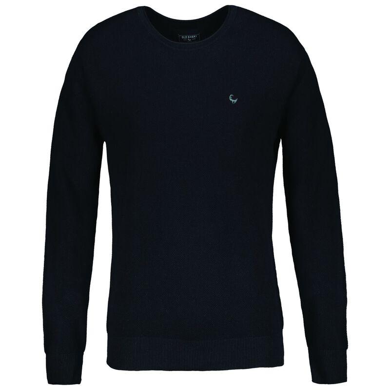 Holmes Men's Pullover -  black