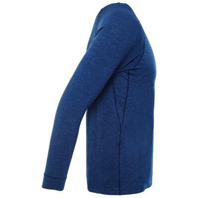 K-Way Men's Thermalator Elite Long Sleeve Vest