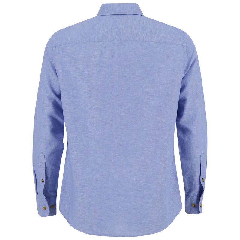 Old Khaki Men's Camden Regular Fit Shirt -  blue