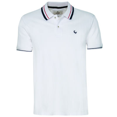 Pearson Men's Relaxed Fit Golfer