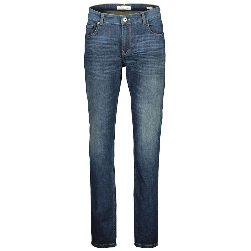 Old Khaki Men's Mayson Denim -  midblue
