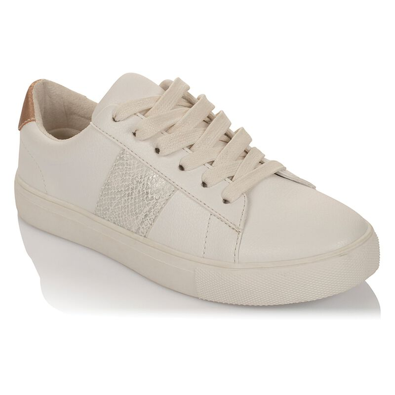 Rare Earth Sam Shoe -  white