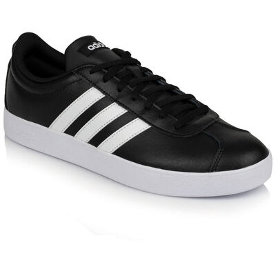 Adidas Men's VL Court 2.1 Sneaker