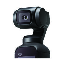 DJI OSMO Pocket -  black