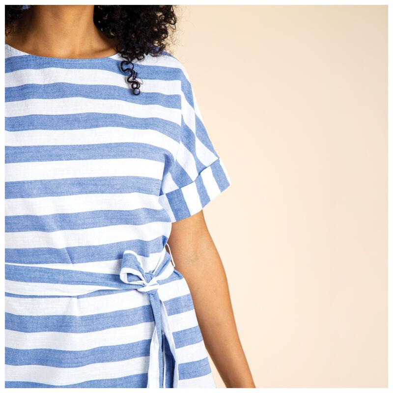 Rare Earth Women's Mariko Tunic Dress -  blue