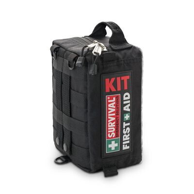 Survival Vehicle Frst Aid Kit