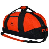 K-Way Evo Small Gearbag  -  red