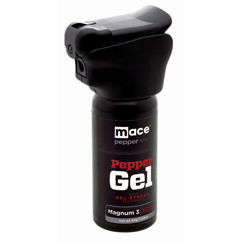 Mace Night Defender -  black