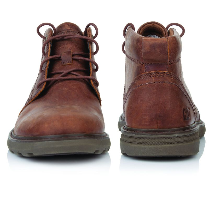 Caterpillar Men's Trey Boots -  brown